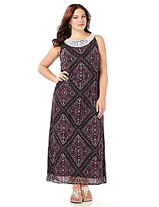 Pacific Beach Maxi