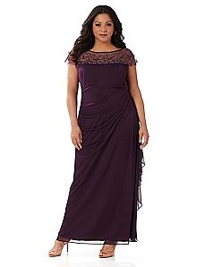 Romance & Passion Dress