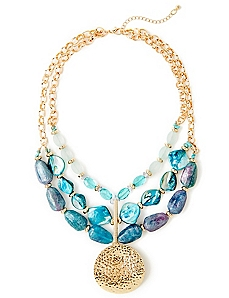 Seaside Elegance Necklace