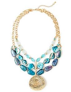 Seaside Elegance Necklace