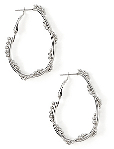 Winding Way Hoops