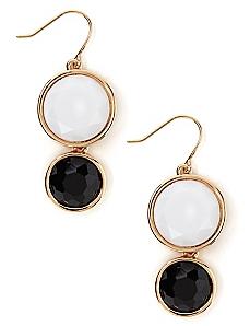 Classic Style Earrings