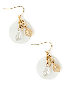 Sweet Treasures Earrings