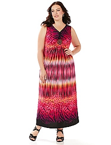 Catalina Island Maxi