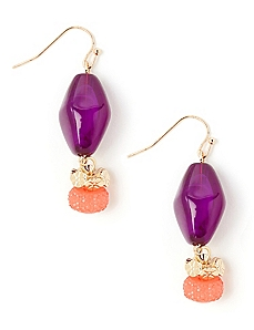 Bright Night Earrings