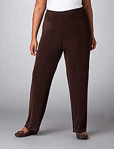 Lightweight Knit Pant