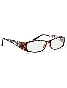 Filigree Reading Glasses