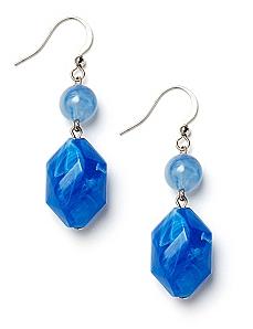 Bright Beads Earrings