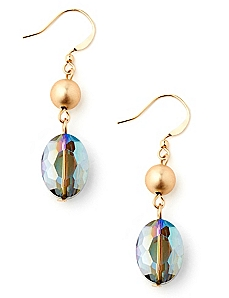 Seawater Earrings