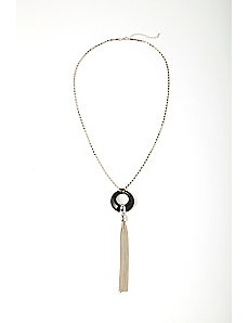 Time & Stability Necklace
