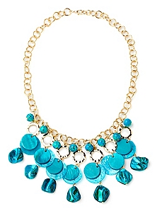 Ocean Drive Necklace