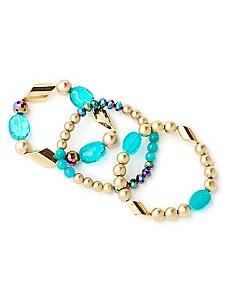 Santa Clara Bracelets