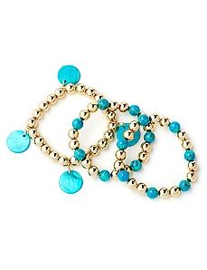 Ocean Drive Bracelets