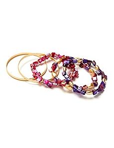 Exotic Isles Bracelets