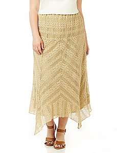 Summer Breeze Skirt