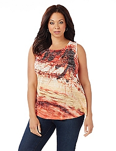 Artistry Tank