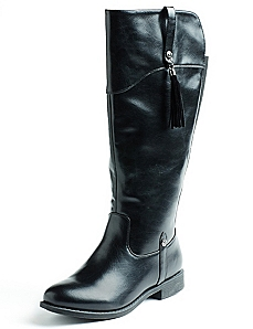 Roxbury Riding Boot
