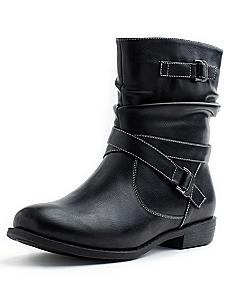 Nebraska Midi Boot