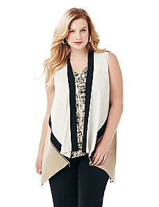 Modern Edge Vest