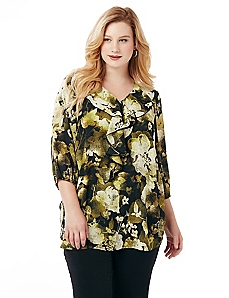 Bowery Blouse