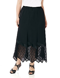 Black Label Midnight Skirt