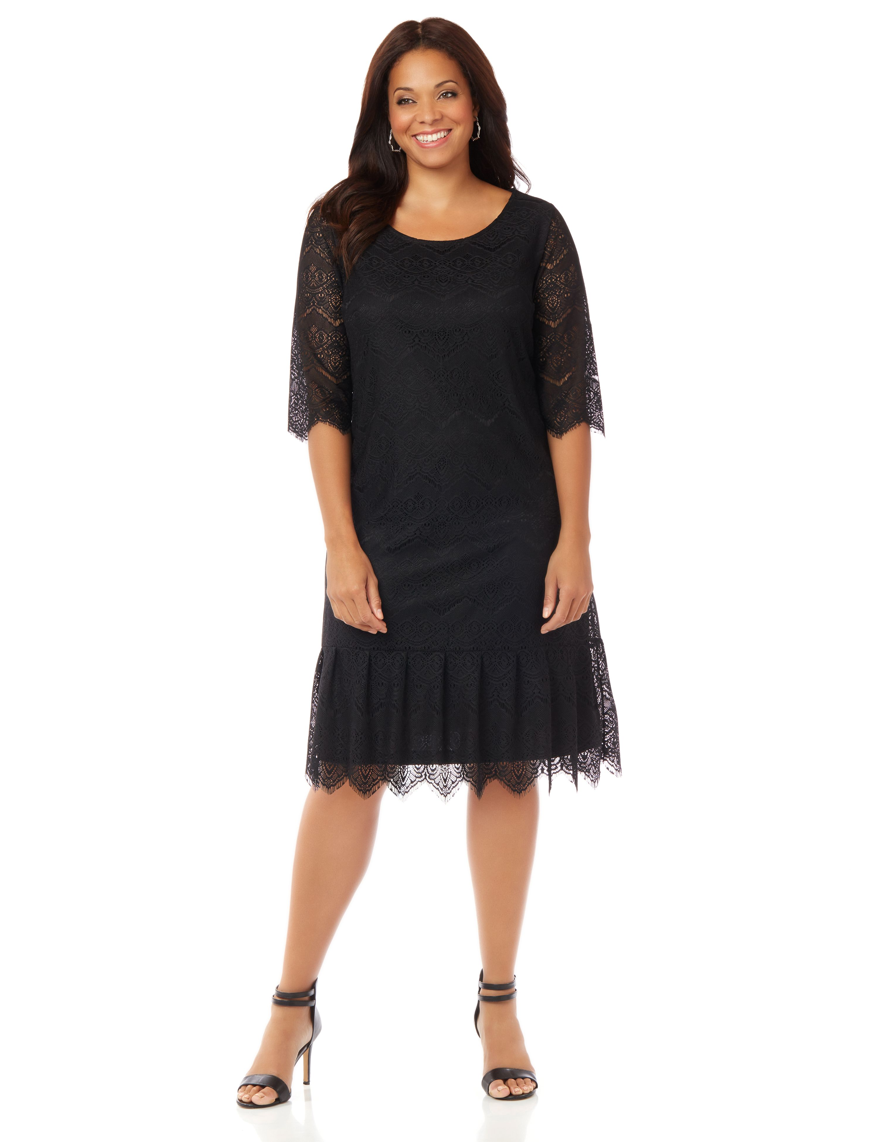 Plus Size Dresses Catherines Plus Size Tops