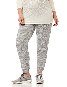 Slim Leg Jogger