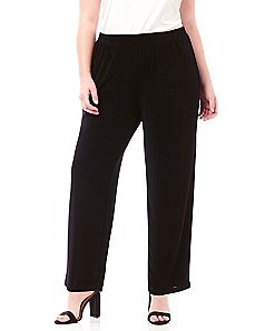 Sleek Stretch Graceful Pant