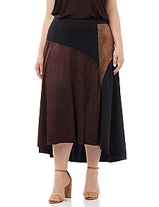 Black Label Park Slope Skirt