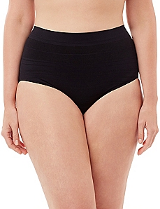 Shadow Stripe Seamless Full Brief