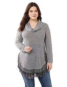 Nordic Nights Sweater