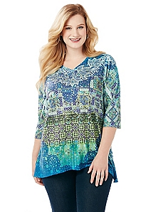 Soft Shadows Top