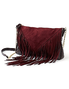Bold Spirit Handbag