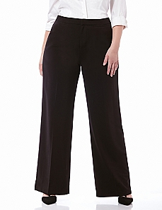 Right Fit Trouser Pant (Moderately Curvy)