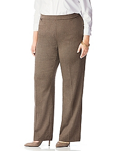 Refined Trouser Pant