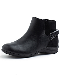Madison Ankle Boot
