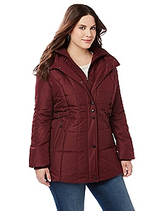 Montebello Coat