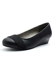 Good Soles Slip-On Shoe