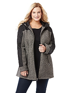 Twilight Loop Coat