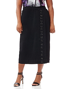 Black Label Nueva Skirt