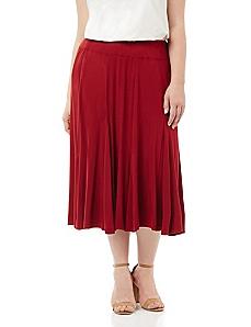 AnyWear Midi Skirt