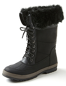 Good Soles Winter Warmth Boot