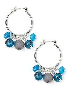 Tranquil Waters Earrings
