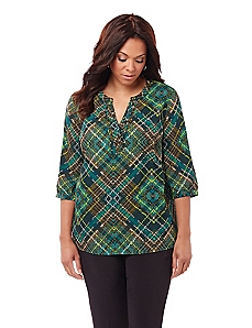 Cortland Blouse