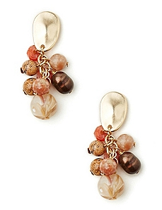 Desert Hills Earrings