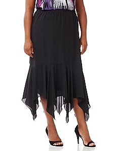 Black Label Tango Skirt