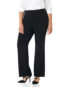 New Refined Fit Pant