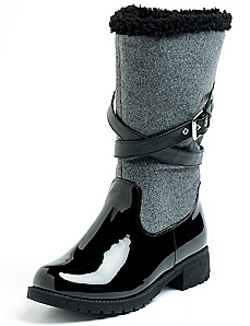 Stormy All-Weather Boot