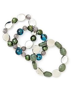 Lakeside Bracelets