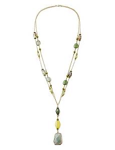 Modern Romance Necklace